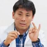 芝田 守孝先生 獣医師