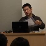 講師:松本獣医師