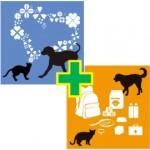 愛玩動物介護士+ペット災害4級